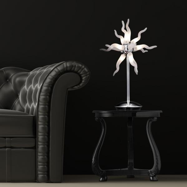 lampa stołowa azzardo octopus